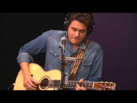 John Mayer - Something Like Olivia - Live From Village Studios