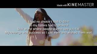 Domo Wilson- I Had To Do It [Lyrics and Video]