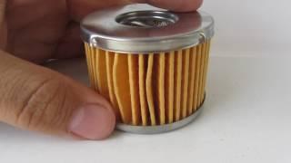 видео Масляный фильтр на Mazda 323 1 (FA), 2 (BD), 3 (BF), 4 (BG), 5 (BA), 6 (BJ) - 1.0, 1.1, 1.3, 1.5, 1.6, 1.7, 1.8, 2.0 л. – Магазин DOK