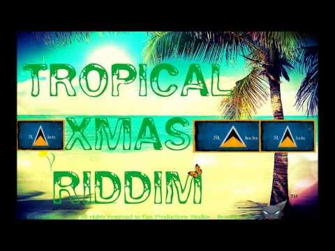 CHRISTMAS WHINE - Muff Dawg - Tropical Xmas Riddim [Prod by Fox Productions]