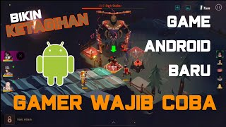 Game Android Offline/Online Baru September 2018 - Wajib Dicoba [Man Or Vampire]