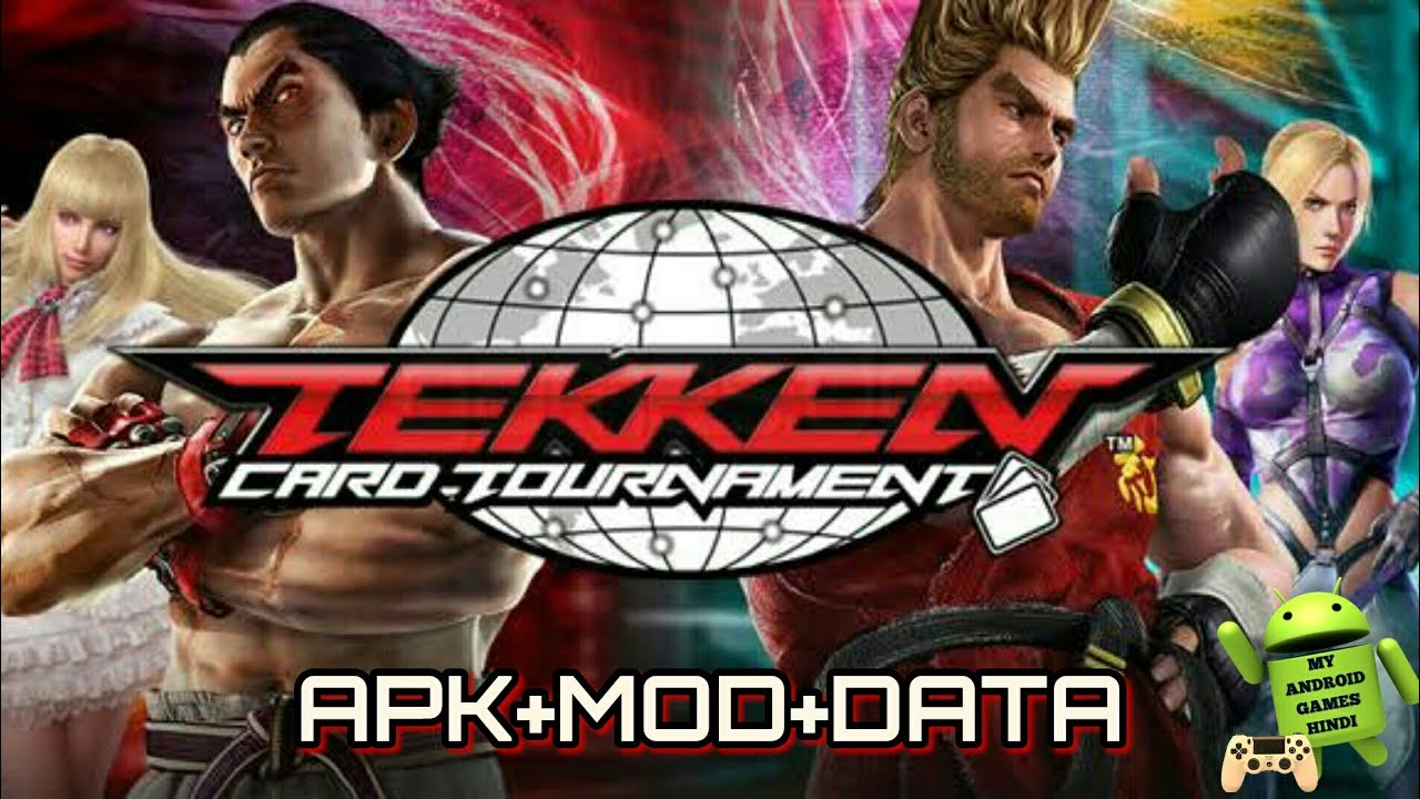 Tekken Tag PS2 ISO Game Free Download:-