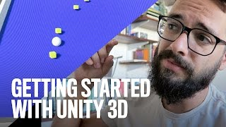 VR Design: Getting Started With Unity 3D