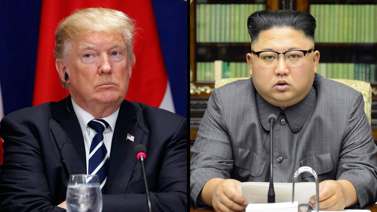 Did Trump agreeing to meet with North Korea surprise White House officials?