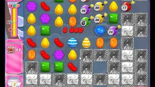 Candy Crush Saga Level 1466 CE