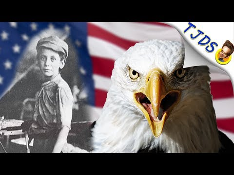 Labor Day Doesn't Work Anymore - American Minute