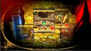 Orcs & Elves - Java Mobile - Trailer #1