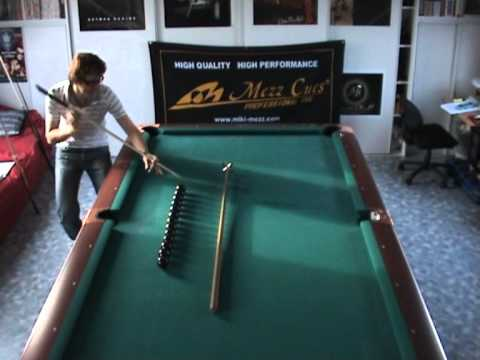 Amazing pool trick shots by 39 venom 39 of the insiders youtube - Awesome swimming pool trick shots ...