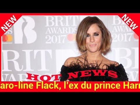 Caroline Flack, l'ex du prince Harry : son fiancé infidèle dans la tourmente?