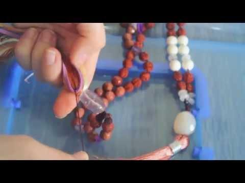MalaLicious Workshop Learn Professional Mala Making!