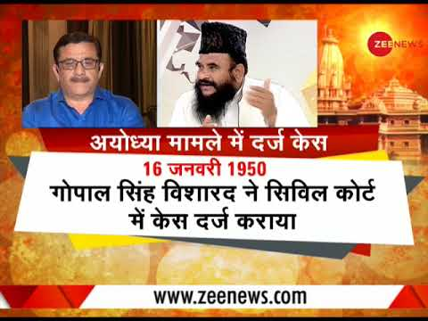 Taal Thok Ke: Dispute between Muslim organisations delay construction of Ram Mandir in Ayodhya?