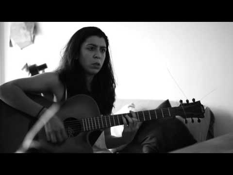 Nathaniel Rateliff - Still trying cover