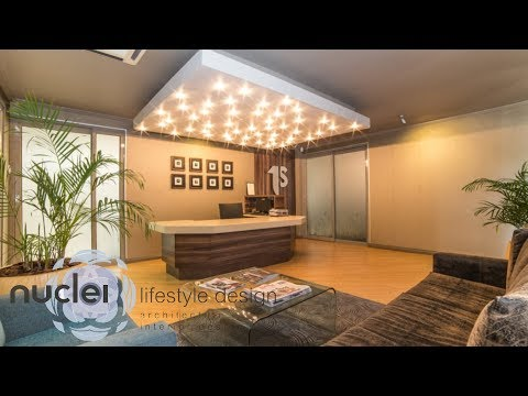 Architects and interior designers in Gauteng | Nuclei Lifestyle Design