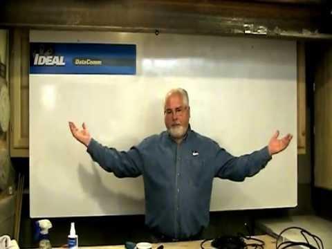 Coaxial Cable Basics Part 1