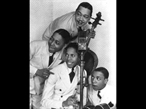 The Ink Spots - Shout, Brother, Shout