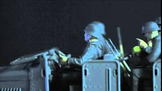 DV NIKT - PHONEY WAR BLUES -  Instrumental