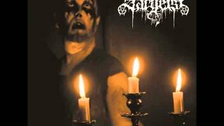 Sargeist - The Moon Growing Colder (2013)