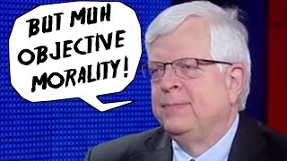 Dennis Prager's Weird Objective Morality and God Boondoggle thumbnail