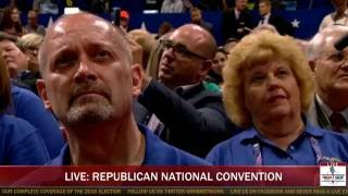 Benghazi Annex Security Team Members Speak at Republican National Convention