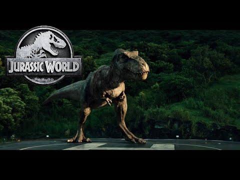 Бой динозавров\ Тиранозавр документальный фильм