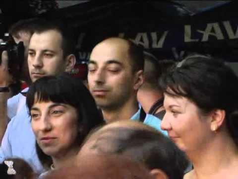 Karneval Vrnjačka Banja 2014
