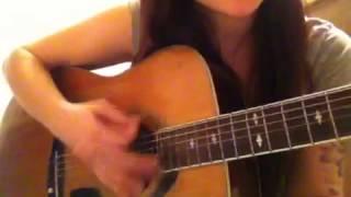Christina Perri-The Lonely Cover(Brenna Sobrito) Mp3