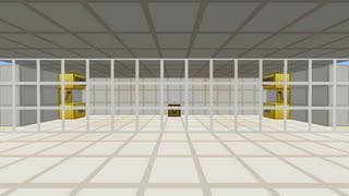 Simple, Compact, And Fast 15x3 Piston Door