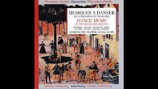 Compagnie Maître Guillaume, Sophie Rousseau, Pascale Boquet,... - Pavane Ferrarreze, Liber primus