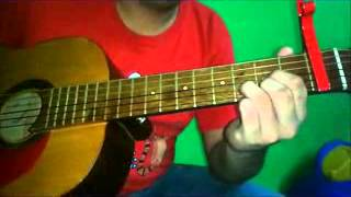 TUS LATIDOS TUTORIAL GUITARRISTA NIEVES