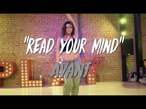 "Avant - ""Read Your Mind"" 