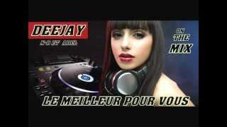 CHEB AMINE - LA ZHAR LA WALDINE BY DJ N-B ET ADEL.wmv