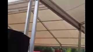 Konser Inul Daratista dan Beniqno Goyang Dumang