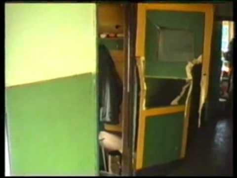 Preventative Actions in Yekaterinburg Prison Camp