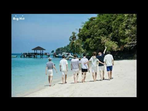 BTS - LOST (Instrumental Remix)