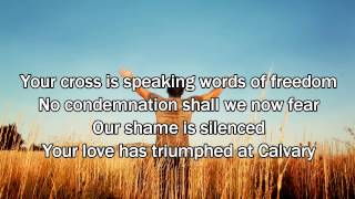 Come and See - Matt Redman (Worship Song with Lyrics) 2013 New Album
