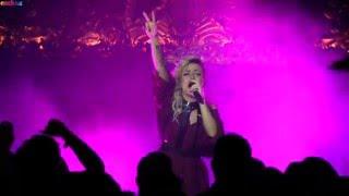 ESCKAZ in London: Poli Genova (Bulgaria) - If Love Was A Crime (at London Eurovision)