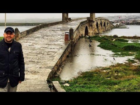 Mimar Sinan'ın Büyükçekmece Köprüsü | Talha Uğurluel Yerinden Anlatıyor