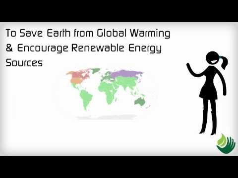 Solar Energy - Renewable Energy - Montreal Protocols & Kyoto Protocols