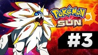 pokemon sol   walkthrough en espaol ep 3   grimer de alola