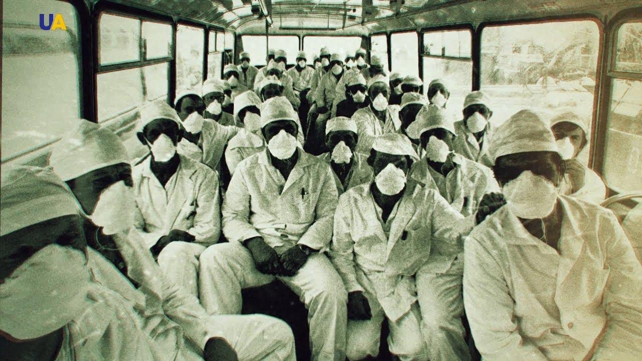 PRO et CONTRA | Чорнобильська трагедія 2: люди в тоталітарній імперії -  YouTube