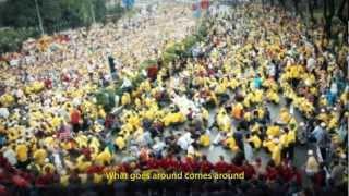 Tears of Malaysia (泪光)~ Bersih tribute song