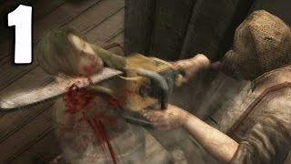 Resident Evil 4: Ultimate HD Edition [1] - CHAINSAW