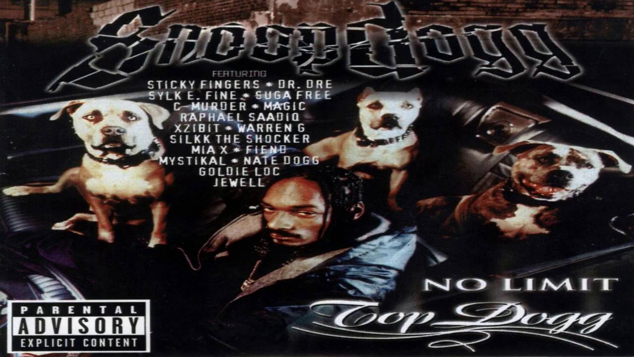 Snoop Dogg (Feat  Dr  Dre & Jewell) Just Dippin'