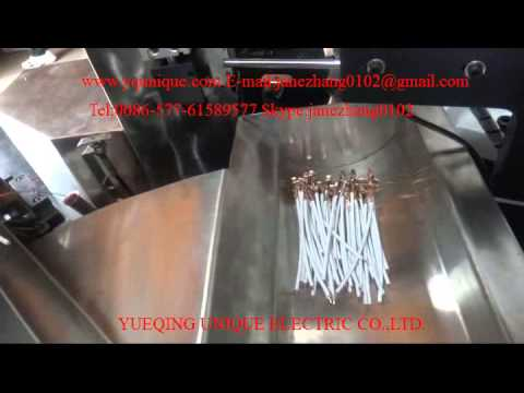 YE 180automatic Terminal Crimping Machine