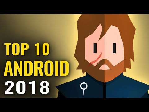 Top 10 Best Android Games Of 2018 | Whatoplay