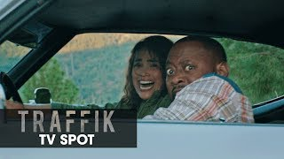 "Traffik (2018 Movie) Official TV Spot – ""Let Them Come"""