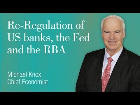Michael Knox, Chief Economist, Morgans