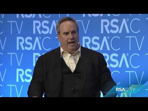 RSAC TV: Interview with Rick Howard