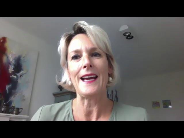 EP# 34 Marielle de Macker - Oud HR directeur van o.a. Hema