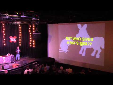 AoTATX #13: Why You Should Give a Rat's A$$ About Pure Science Research, by CosmiCat